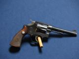 SMITH & WESSON MILITARY POLICE 38 SPECIAL - 1 of 4