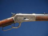 WINCHESTER 1886 45-70 RIFLE