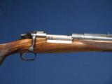 GRIFFIN & HOWE CUSTOM 30-06 RIFLE