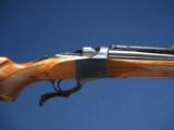 RUGER #1 375 H&H TROPICAL