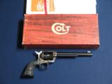 """COLT SAA 44 SPECIAL 7 1/2"""""""