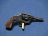 COLT OFFICIAL POLICE 38 SPECIAL