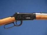 WINCHESTER 94 CANADIAN 30-30 CARBINE - 1 of 7