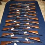 WINCHESTER 42 410 20 GUN COLLECTION