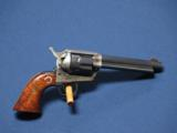 COLT SAA 38 SPECIAL