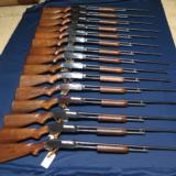 WINCHESTER 42 410 GUN COLLECTION