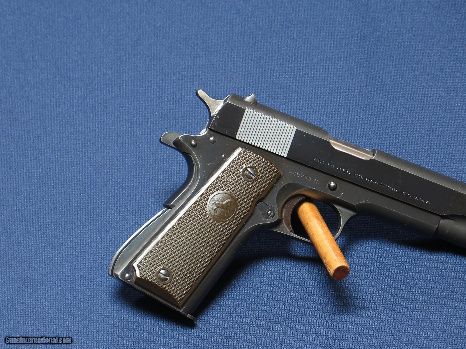 Zip Gun 1950s – HD Wallpapers
