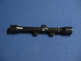 WEATHERBY XXII 4X SCOPE