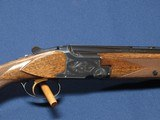 BROWNING SUPERPOSED LIGHTNING 20 GAUGE