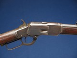 WINCHESTER 1873 38-40 RIFLE