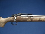 REMINGTON 700 CUSTOM 22-250 ACKLEY