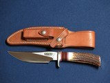 RANDALL #27 KNIFE