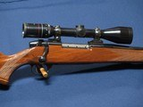 WEATHERBY MARK V DELUXE 240 WBY