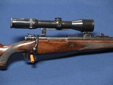 HOLLAND & HOLLAND BOLT ACTION 375 H&H RIFLE - 1 of 8