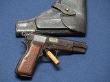 FN MILITARY HI POWER 9MM - 2 of 5