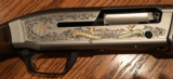 Browning Maxus 75 Anniversary Ducks Unlimited