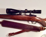 RUGER M 77