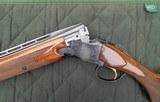 Beautiful RKLT Belgian Browning Superposed .410 made in 1963