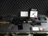 Heckler & Koch MR762A1 LRP With Pelican Case