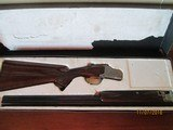 Browning 20 Gauge Superposed Pigeon Grade NIB