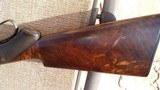Winchester Deluxe 1886 50-100-450 Takedown - 5 of 11