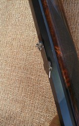 Winchester Deluxe 1886 50-100-450 Takedown - 1 of 11