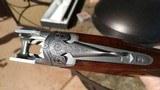 Browning 20 Gauge Superposed Pigeon Grade NIB - 8 of 11