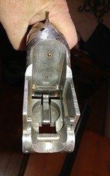 Browning Fighting Cocks Superposed-Funken Engraved - 3 of 11
