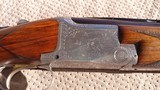 Browning Fighting Cocks Superposed-Funken Engraved - 1 of 11