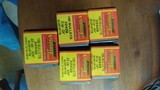Barnes Varminator 22429 22 Caliber Bullets - 1 of 1