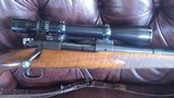 Winchester Model 70 Pre-65 264 Magnum - 3 of 11