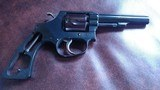 Smith & Wesson Model 33 - 3 of 6