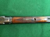Original Parker Shotgun 12 Gauge GH Grade - 4 of 11