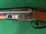 Original Parker Shotgun 12 Gauge GH Grade - 1 of 11