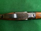 Original Parker Shotgun 12 Gauge GH Grade - 2 of 11