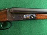 Original Parker Shotgun 12 Gauge GH Grade - 10 of 11