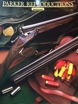 Parker Winchester A1 Special 12. Gauge