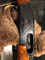 Remington D Grade