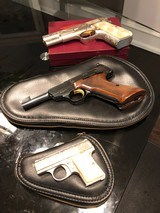 Browning 3 Pistol Exclusive Set - 1 of 10