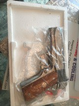 Colt Double Diamond Deluxe Python and Officers Commemorative Set - 8 of 16