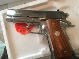 Colt Double Diamond Deluxe Python and Officers Commemorative Set - 9 of 16