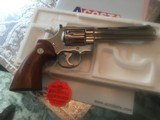 Colt Double Diamond Deluxe Python and Officers Commemorative Set - 14 of 16