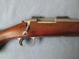 DAKOTA ARMS .222 VARMINTER RIFLE - 2 of 15