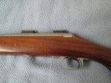 DAKOTA ARMS .222 VARMINTER RIFLE - 7 of 15