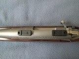 DAKOTA ARMS .222 VARMINTER RIFLE - 10 of 15