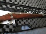 DAKOTA ARMS .222 VARMINTER RIFLE - 14 of 15