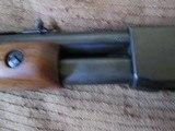 REMINGTON 121 FIELDMASTER .22 RIFLE - 15 of 15
