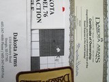 DAKOTA ARMS 76 ALPINE RIFLE IN 7MM-08 REMINGTON - 12 of 13