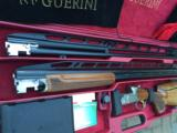 Caesar Guerini Summit Trap Combo 34/32-low usage-truly excellent. - 3 of 4