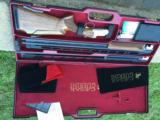 Caesar Guerini Summit Trap Combo 34/32-low usage-truly excellent. - 1 of 4